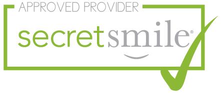 Secret Smile - Approved Provider