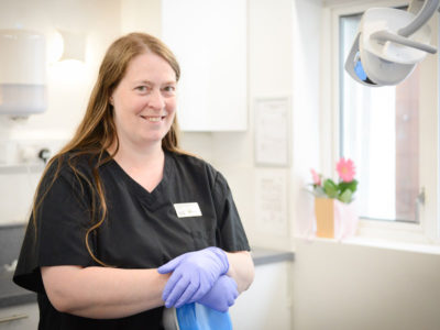 Catherine Nelson - Associate Dentist