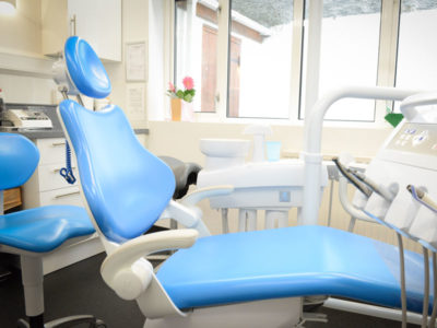 Llandovery Treatment Room