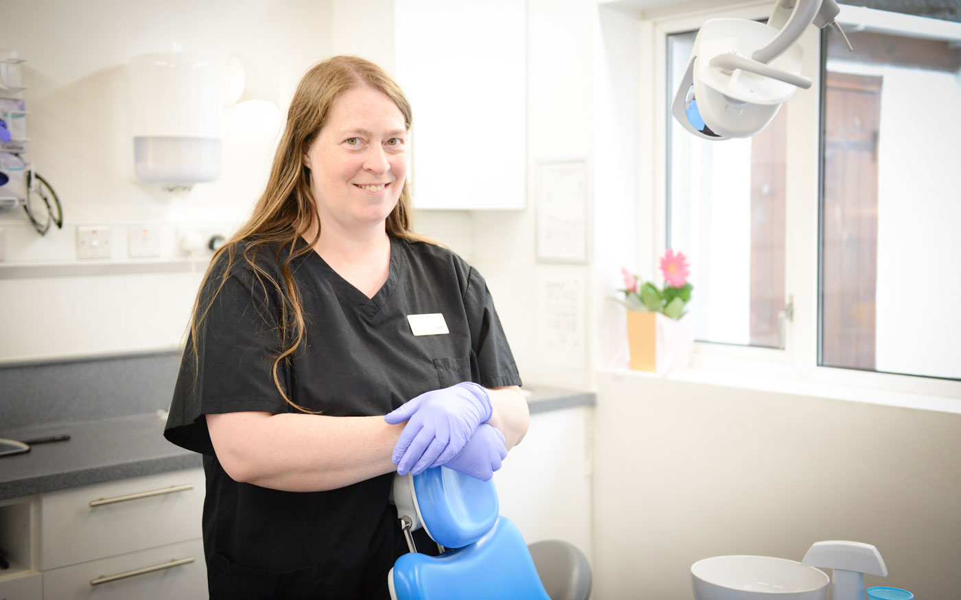 Catherine Nelson - Associate Dentist